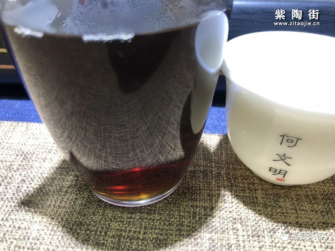 泡茶和煮茶的区别插图4