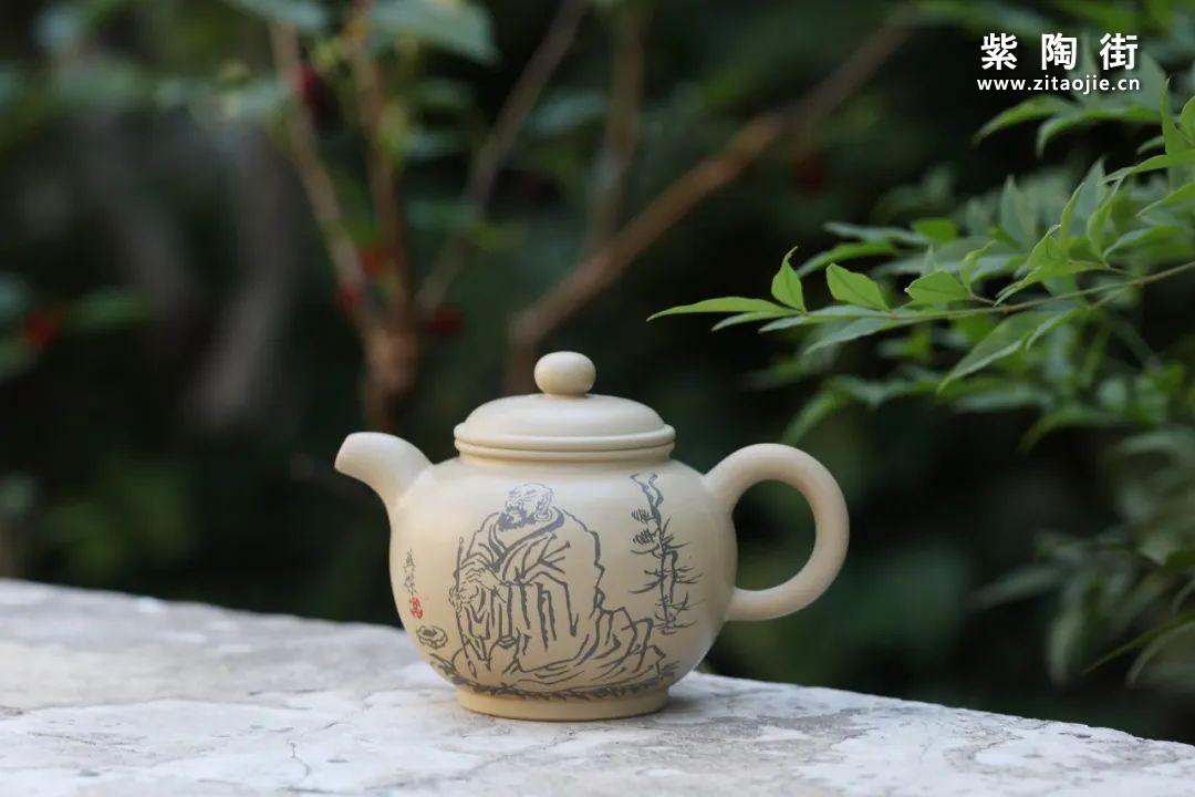 建水紫陶逯英杰介绍和作品欣赏插图25