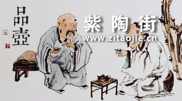 金秋赏壶-王志伟紫陶工作室出品-紫陶街
