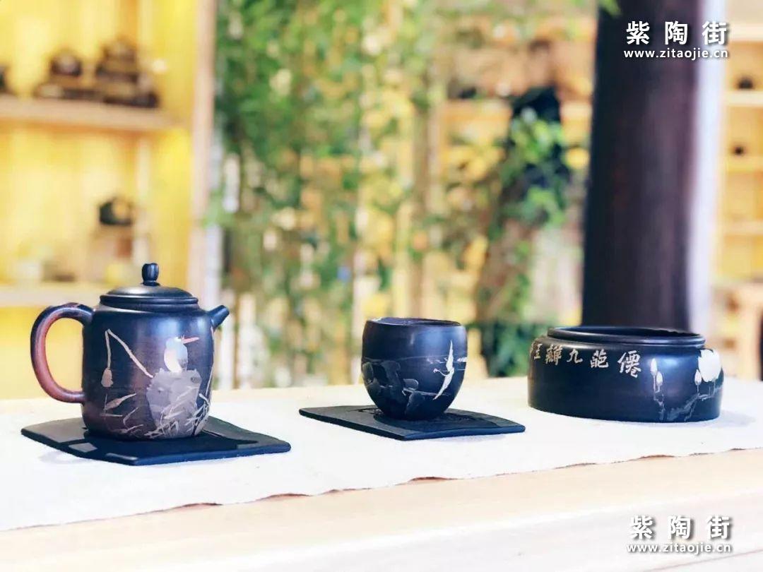 建水锦垚紫陶介绍插图8