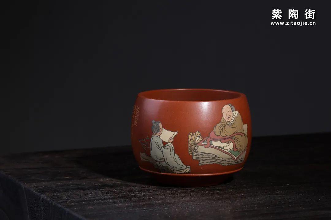 王天龙品茗杯欣赏插图24