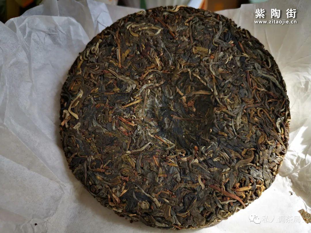 红树林普洱茶——临沧茶区插图5