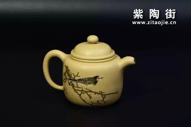 建水紫陶陈学插图9