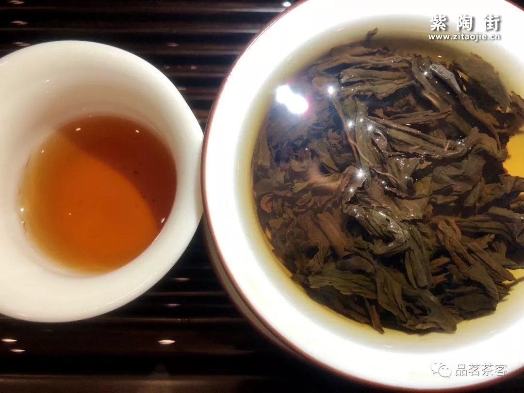 润岩茶寿,您值得喝。插图7