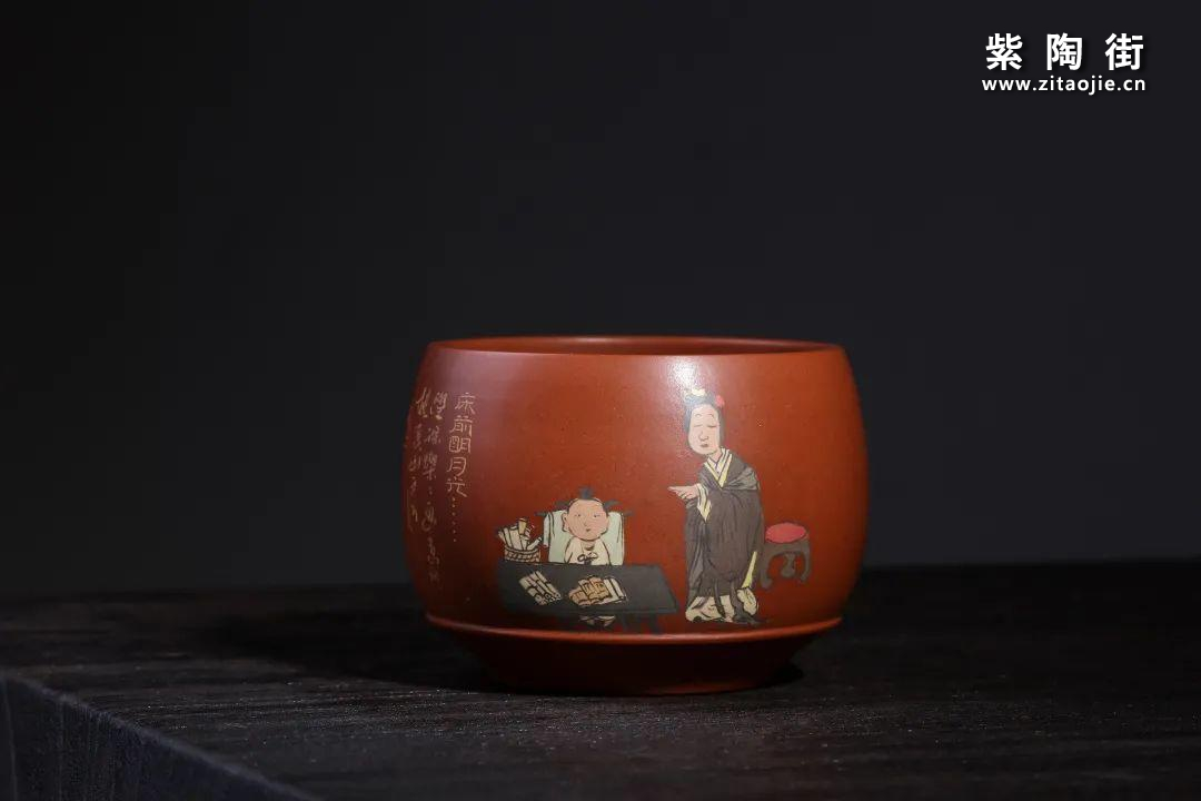 王天龙品茗杯欣赏插图27