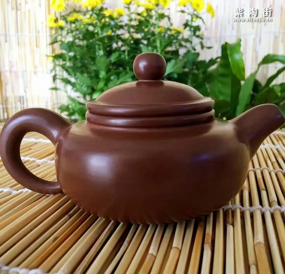 建水紫陶泡普洱茶好不好插图4