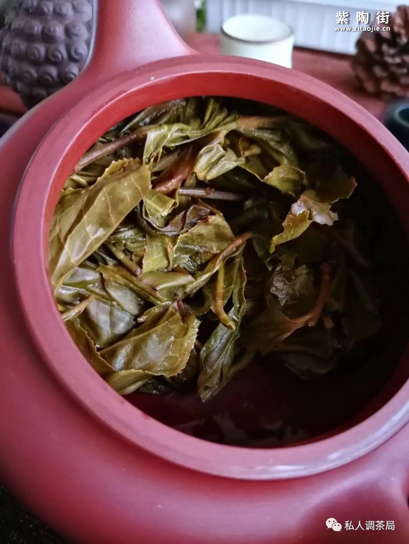 红树林普洱茶——临沧茶区插图16