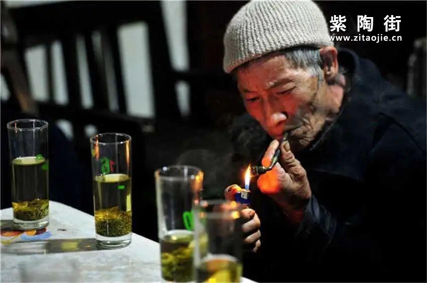 戒不了的烟!健康怎么办?——喝茶来帮你!插图13