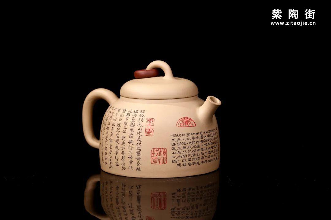 春节适合送礼的建水紫陶套装插图60