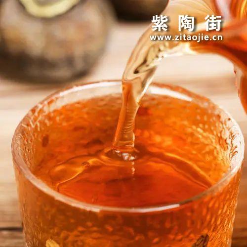 """钟南山院士讲的""""陈皮与茶"""",你了解多少?插图5"""
