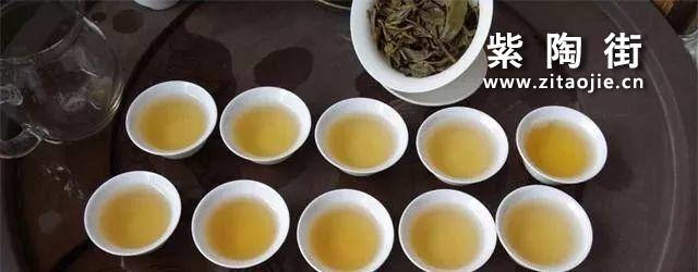 简单介绍影响身体的茶指标与喝普洱茶的方法插图3