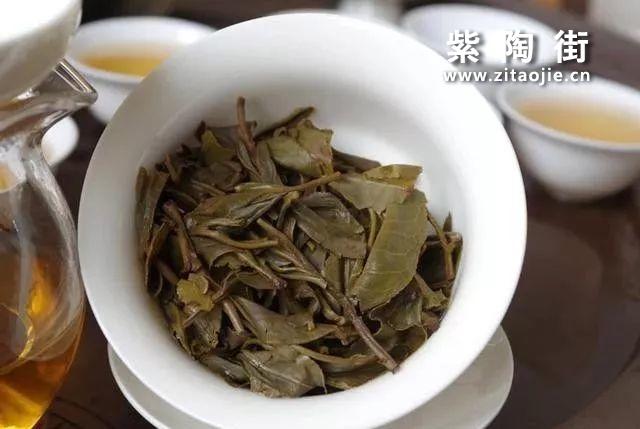 简单介绍影响身体的茶指标与喝普洱茶的方法插图2