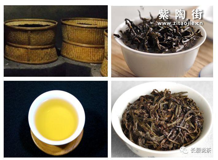 凤凰单丛茶的香气是如何产生的?插图