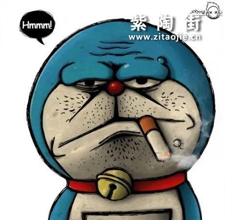 戒不了的烟!健康怎么办?——喝茶来帮你!插图3