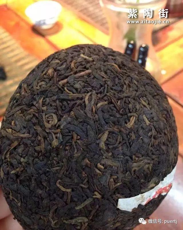 普洱茶值钱的秘密,离开了核心,只有文化历史价值还值钱么?插图2