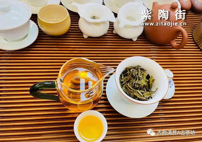 为什么说春茶是最好的茶?插图