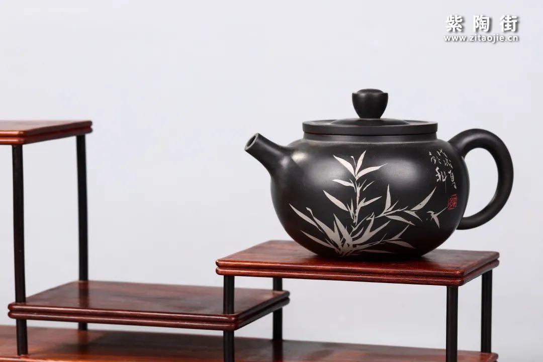 春节适合送礼的建水紫陶套装插图48
