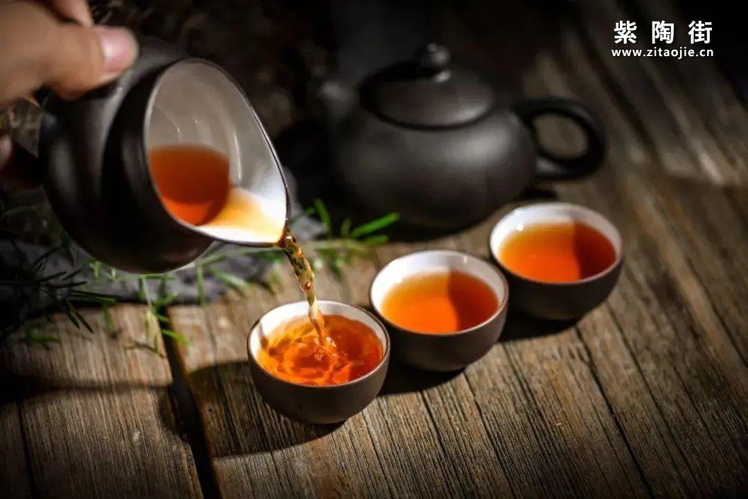 泡茶时,到底是第几泡最好喝呢?插图2