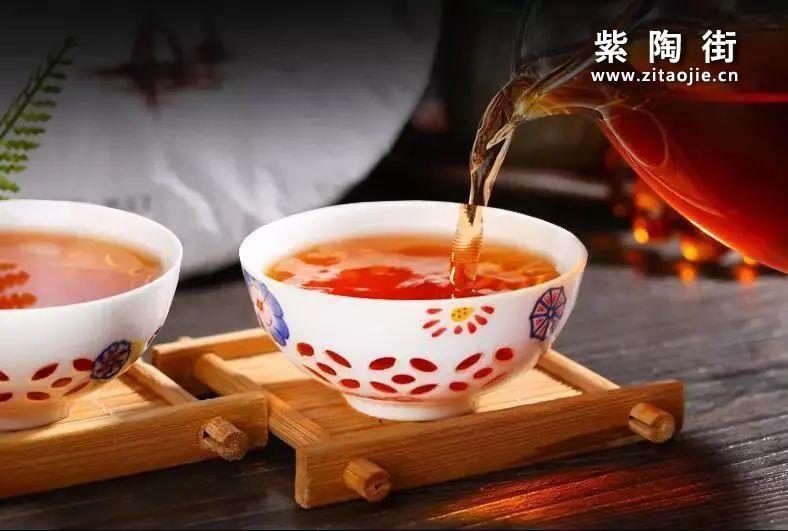 茶叶上的白霜是什么?与白霉有何区别?插图12
