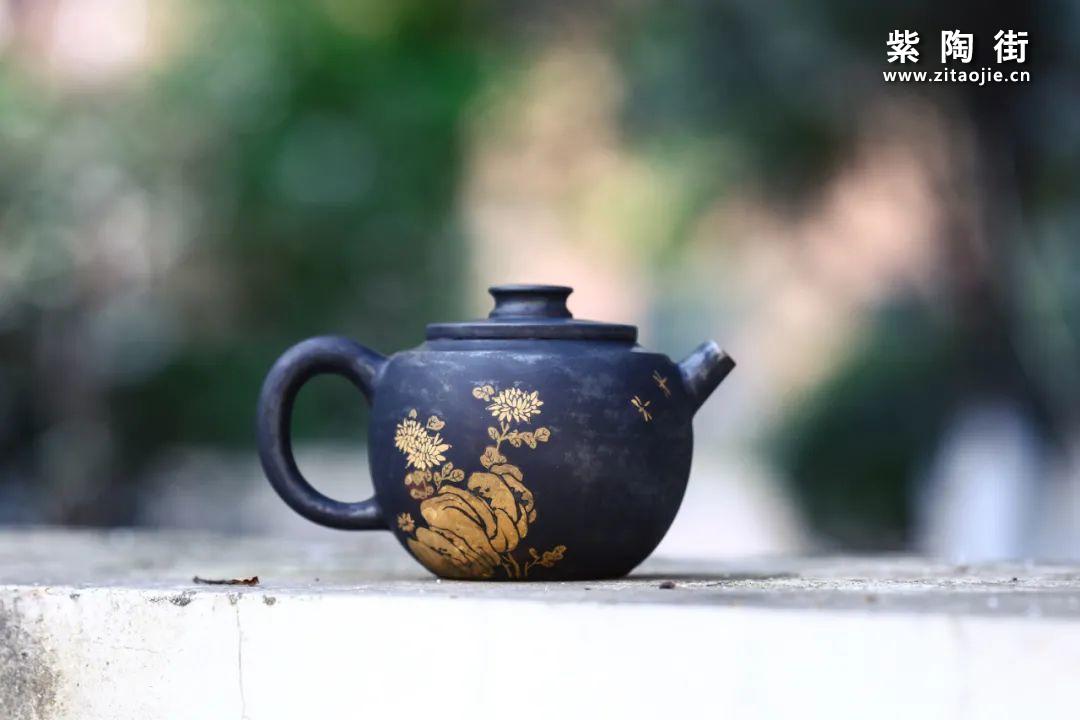建水彭崇智简介及紫陶作品欣赏插图15