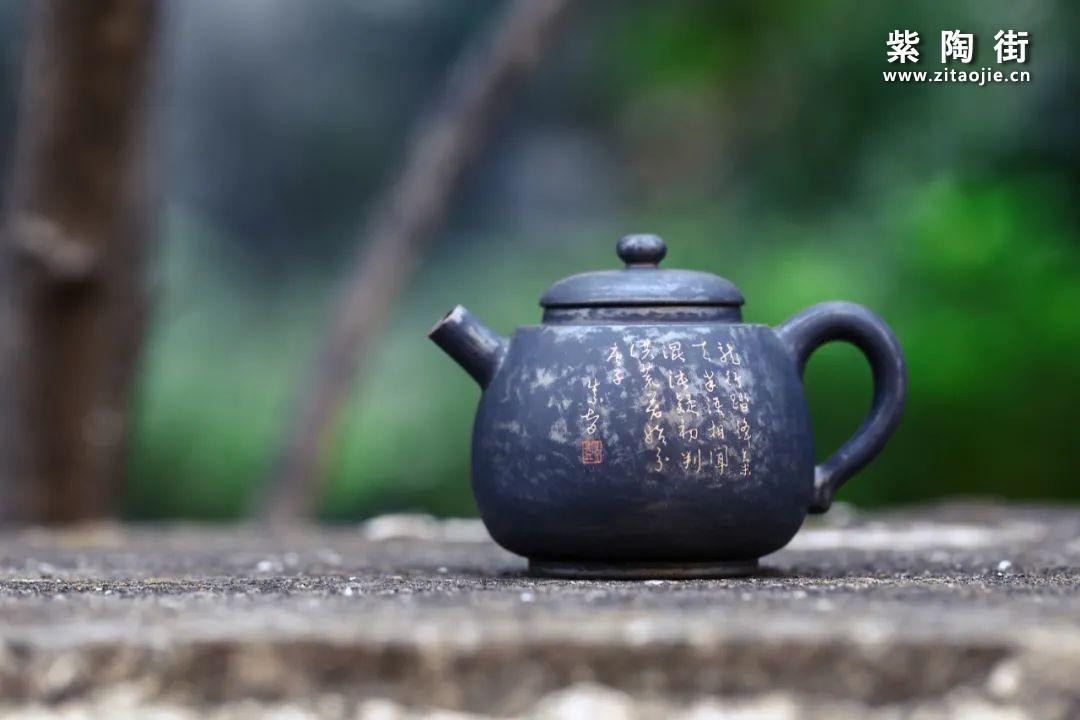 建水彭崇智简介及紫陶作品欣赏插图40