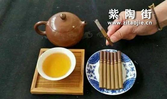 戒不了的烟!健康怎么办?——喝茶来帮你!插图12
