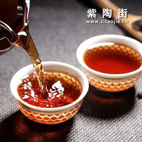宁喝一两碎银子,不喝十斤普洱茶?插图3