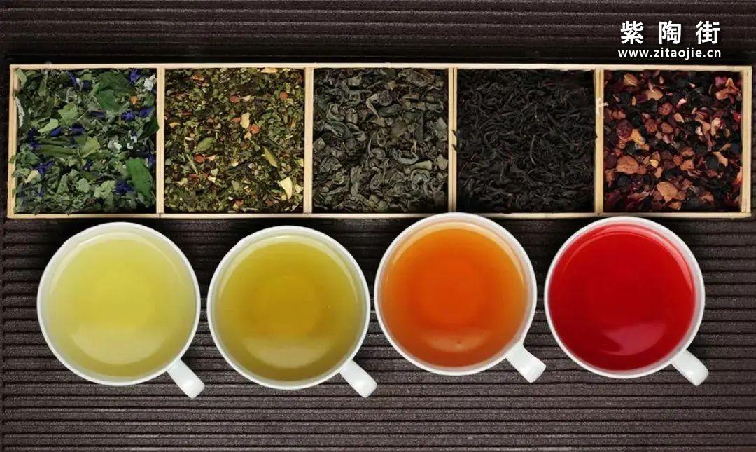 拼配的茶到底好不好?插图9