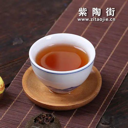 茶叶上的白霜是什么?与白霉有何区别?插图10
