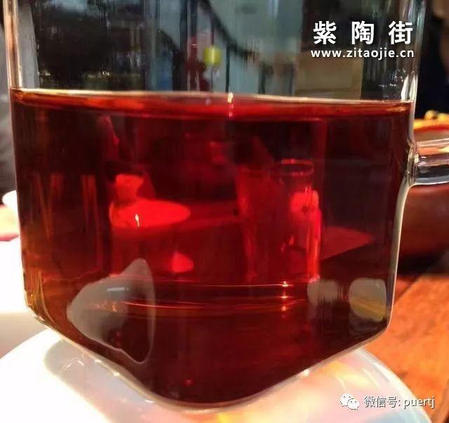 普洱茶值钱的秘密,离开了核心,只有文化历史价值还值钱么?插图3
