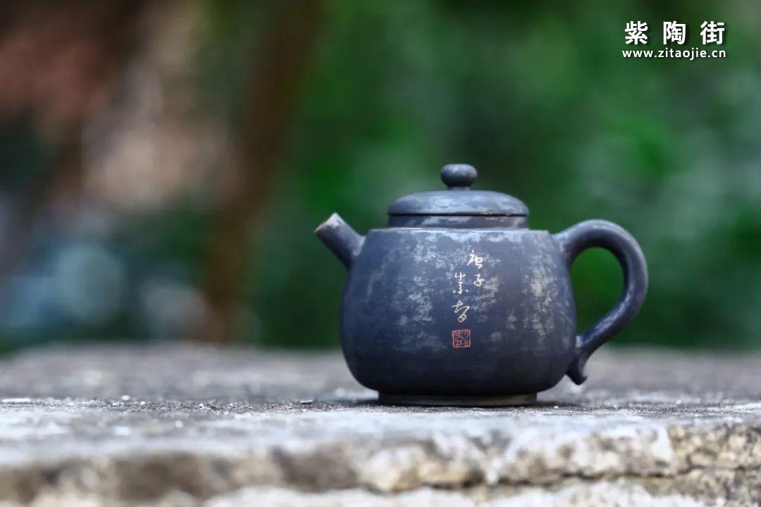 建水彭崇智简介及紫陶作品欣赏插图30