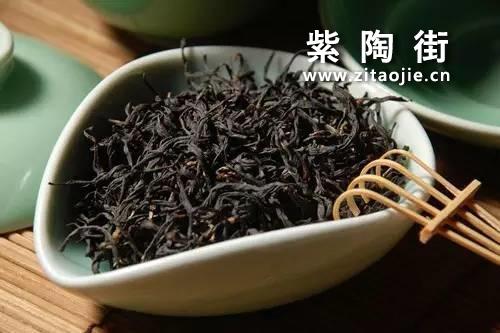 源自滇南的百年红茶—云南晒红插图1