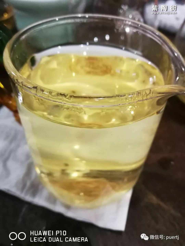 普洱茶药用:茶色素与健康插图