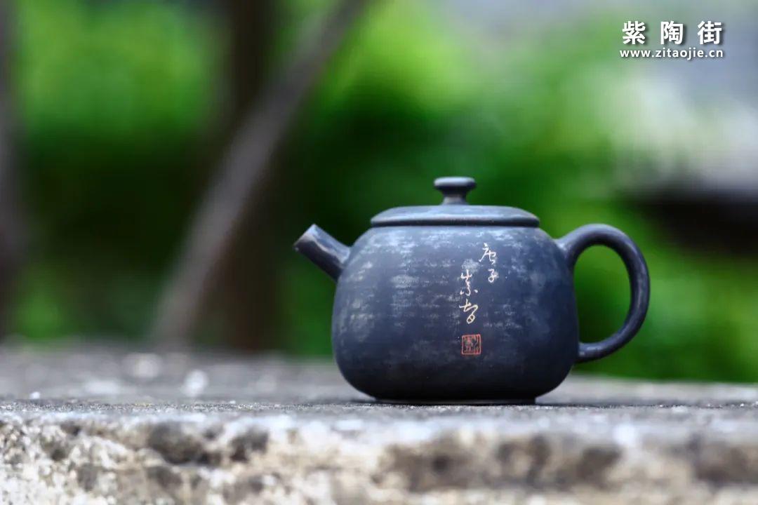 建水彭崇智简介及紫陶作品欣赏插图32