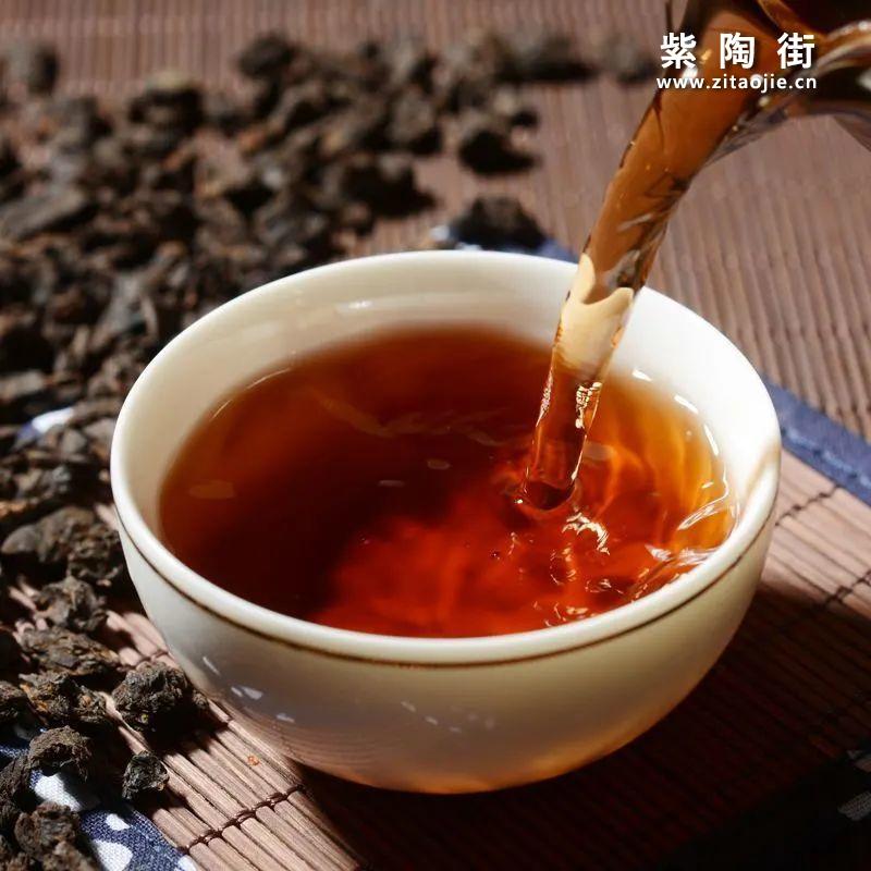 宁喝一两碎银子,不喝十斤普洱茶?插图5