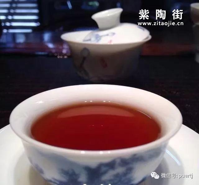 普洱茶值钱的秘密,离开了核心,只有文化历史价值还值钱么?插图4