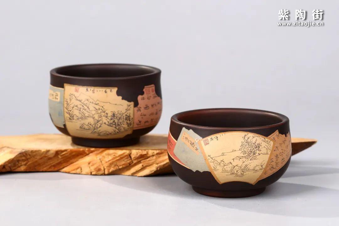 春节适合送礼的建水紫陶套装插图28