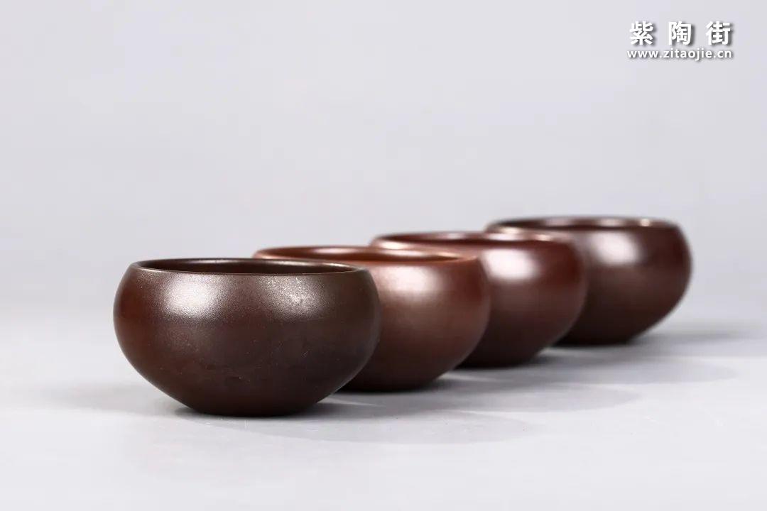 春节适合送礼的建水紫陶套装插图24