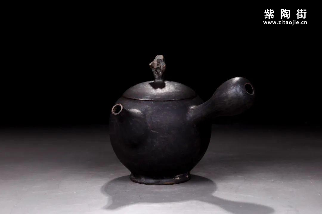 一末2021年建水紫陶作品插图41