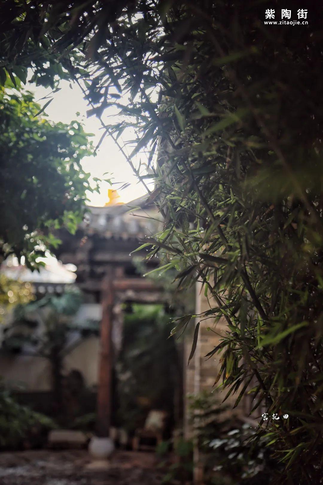 田记窑陶茶居:春景  腊月年事插图33