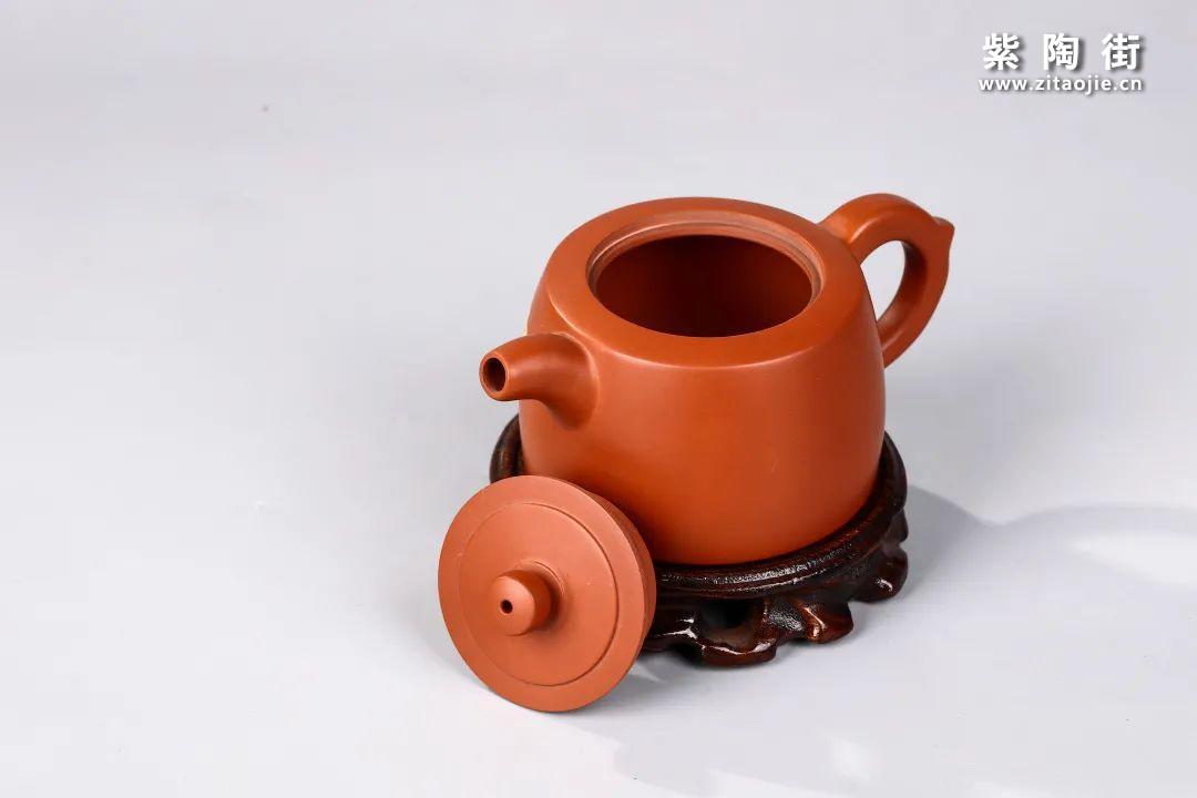 春节适合送礼的建水紫陶套装插图53