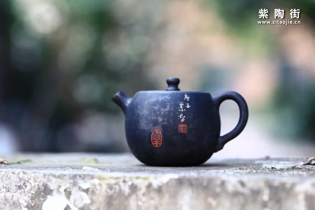 建水彭崇智简介及紫陶作品欣赏插图22