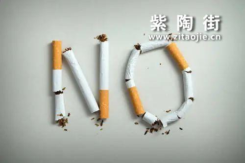 戒不了的烟!健康怎么办?——喝茶来帮你!插图4