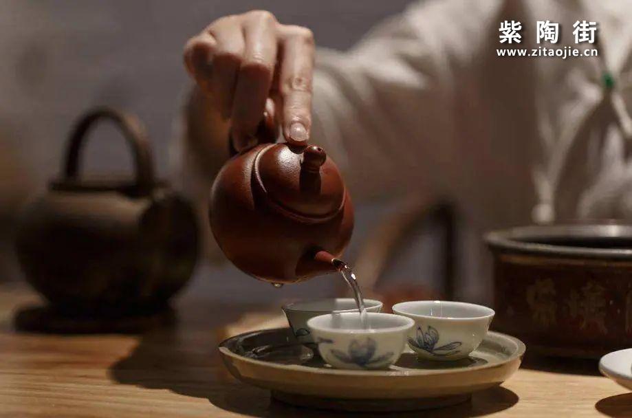 泡茶时,到底是第几泡最好喝呢?插图4