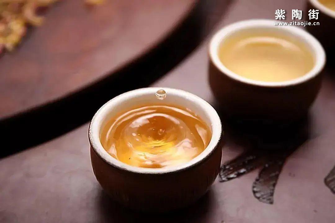 茶叶上的白霜是什么?与白霉有何区别?插图7
