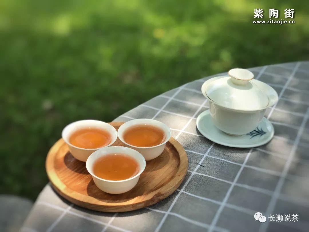 凤凰单丛茶的香气是如何产生的?插图2