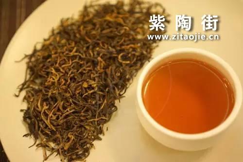 源自滇南的百年红茶—云南晒红插图2