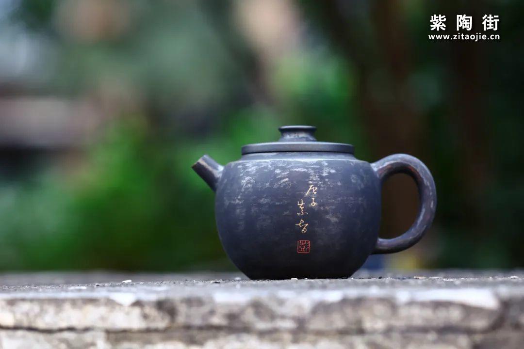 建水彭崇智简介及紫陶作品欣赏插图36