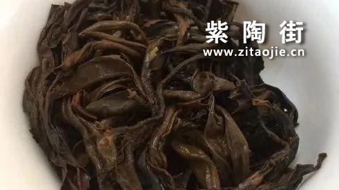 陆羽《茶经》的新发现之普洱茶与中药,西药的秘密插图4