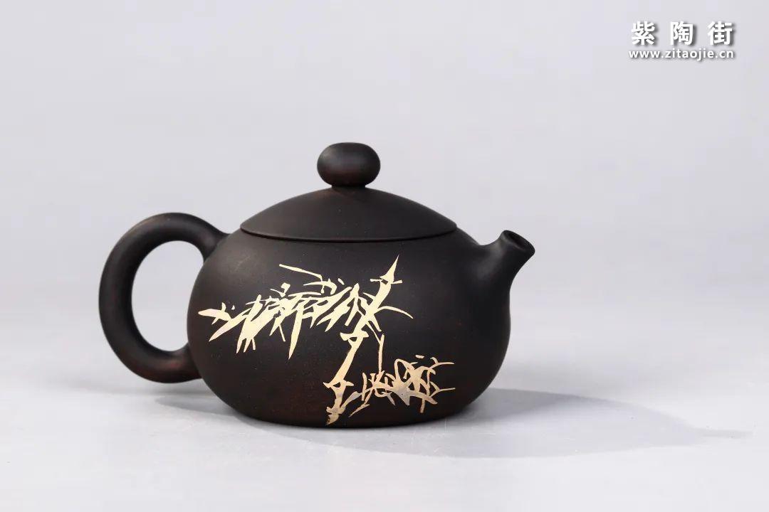 春节适合送礼的建水紫陶套装插图37